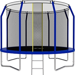 Батут JUMPY Premium 10 FT Blue Inside